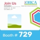 OHCA 2021 Booth 729