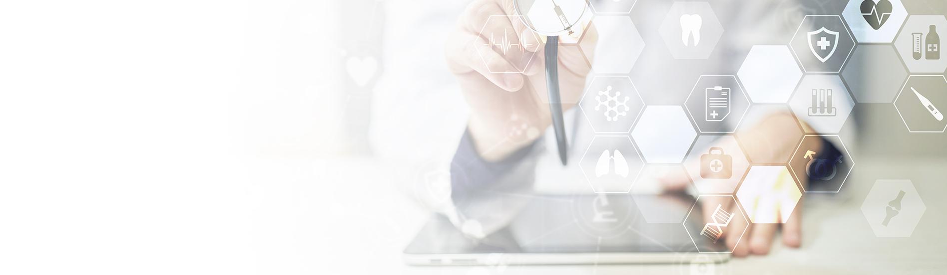 Doctor Technology Data